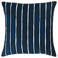 Наволочка на декоративную подушку IKEA INNEHALLSRIK 50x50 см (104.038.50), фото 1