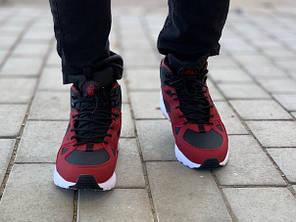 Мужские кроссовки в стиле Nike Air Huarache Winter (42 размер), фото 2