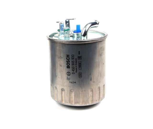 Топливный фильтр MB Sprinter 901-905 1995-2006
