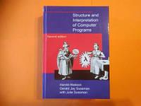 Structure and Interpretation of Computer Programs, Harold Abelson, Gerald Jay Sussman