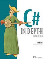 C# in Depth, 3rd Edition, Jon Skeet