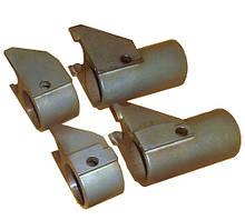 Комплект запрессовочных тисков G1 75 для RAUTOOL G2, H/G1