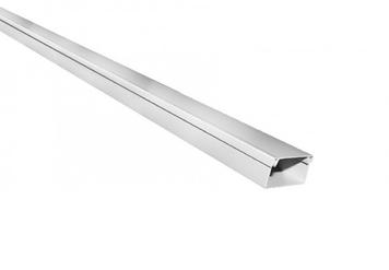Кабельный канал Sokol 15х10 (200) Standard белый
