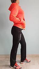 Женский спортивный костюм Metca с капюшоном, фото 2