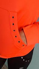 Женский спортивный костюм Metca с капюшоном, фото 3