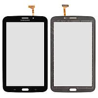Сенсорный экран Samsung P3200 Galaxy Tab3, P3210 Galaxy Tab 3, T210, T2100 Galaxy Tab 3, синий, (версия 3G)