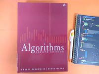 Algorithms, Robert Sedgewick, Kevin Wayne