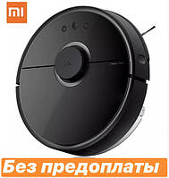 Робот-пылесос Xiaomi Roborock s55 Vacuum Cleaner