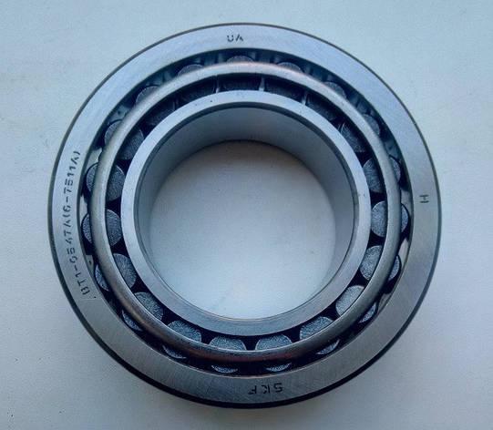Подшипник BT1-0547 (6-7511 A) SKF, фото 2