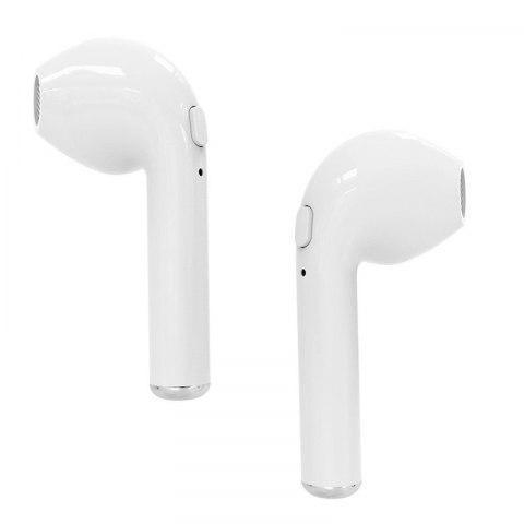 Бездротові навушники Media-Tech R-PHONES TWS MT3589W White