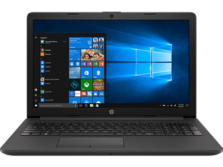 Ноутбук HP 250 G7 Dark Ash (6BP45EA)