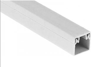 Кабельный канал Sokol 25х25 (80) Standard белый