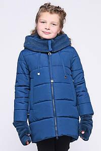 Детская зимняя куртка DT-8282-18 #O/V