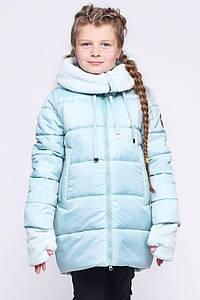 Детская зимняя куртка DT-8282-7 #O/V
