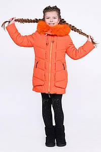 Детская зимняя куртка DT-8295-17 #O/V