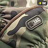 M-TAC ПЕРЧАТКИ TACTICAL WATERPROOF MC, фото 3