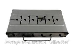 Мангал-чемодан ТМЗ - 6 шп., облегченный