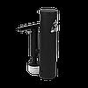 Дымогенератор для копчения Дид Коптенко 2,5л с конденсатосборником 2.0