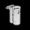 Дымогенератор для копчения Дид Коптенко 1,5л с охладителем и конденсатосборником нержавейка