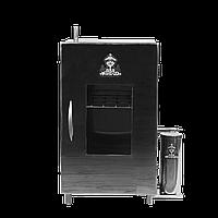 Комплекты холодного копчения из нержавейки Дид Коптенко (66х38х31), фото 1