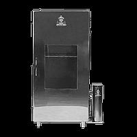 Комплекты холодного копчения из нержавейки Дид Коптенко (100х48х45), фото 1