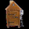 Комплекты холодного и горячего копчения из дерева Дид Коптенко (103х70х55)