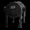 Печь калорифер Брест 350 (Булерьян Тип 02) с горизонтальными тепловыми выходами