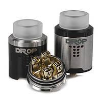 Digiflavor Drop RDA - Атомайзер для электронной сигареты. Оригинал.