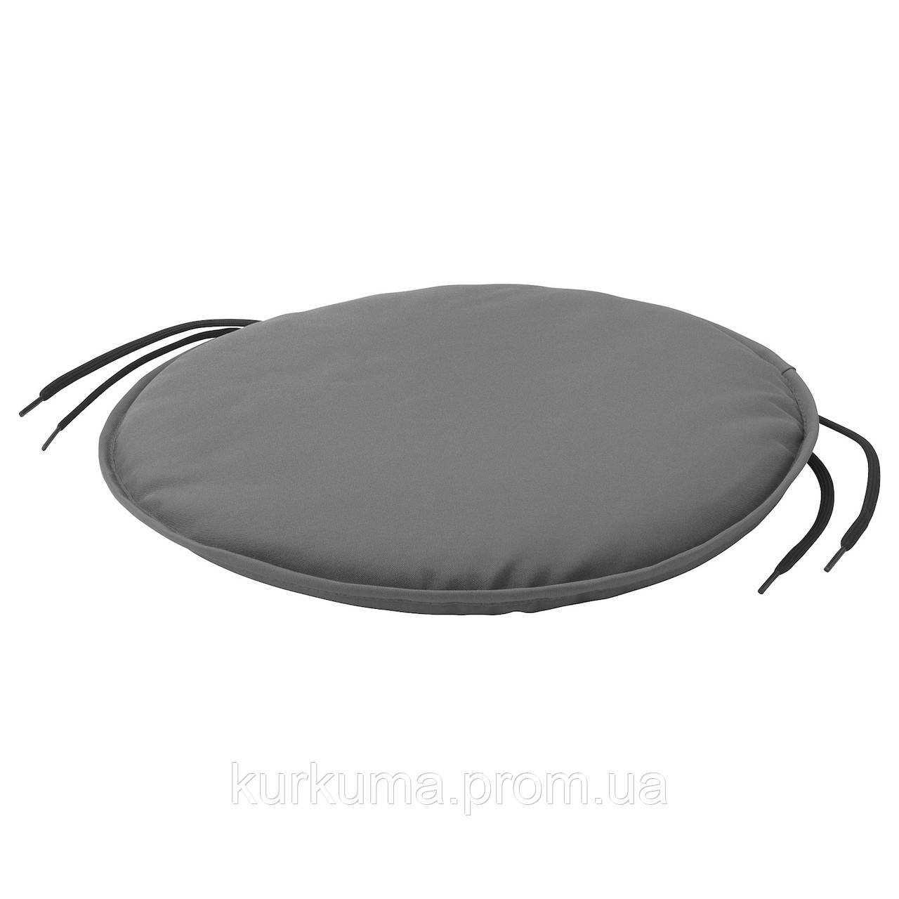 IKEA BENO Подушка для кресла 35 см (903.365.50)