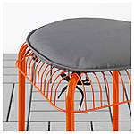 IKEA BENO Подушка для кресла 35 см (903.365.50), фото 2