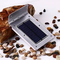 Светильник уличный на солнечной батарее 16 Led упаковка