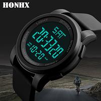 Спортивные мужские часы HONHX, фото 3