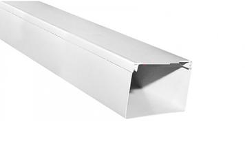 Кабельный канал Sokol 60х60 (24) Standard белый