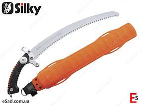 Пила Silky Sugowaza 420-6.5 серповидна в кобурі - Сілкі Суговаза, фото 2