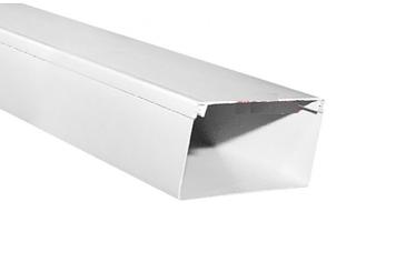 Кабельный канал Sokol 80х60 (24) Standard белый