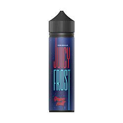 Жидкость для электронных сигарет Cork Juicy Frost Grapefruit 0 мг 60 мл