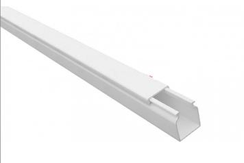 Кабельный канал Sokol 12х12 (200) Professional белый