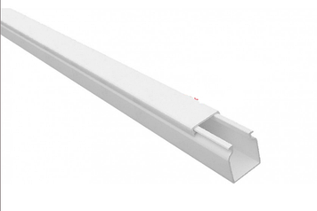 Кабельный канал Sokol 16х16 (180) Professional белый