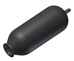 Груша для гидроаккумулятора д.90  60/80/100 л с хвостовиком SeFa