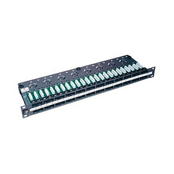 Модуль для шкафа Molex 48хRJ-45 1U cat. 5e (PID-00073)