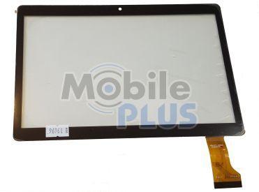 Сенсорний екран (тачскрін) для планшета 9,6 дюймів China Asus, China Samsung (Model: MGLCTP-90894) Black