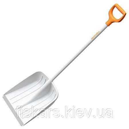 Лопата для уборки снега Fiskars SNOWXPERT 141002 (1003605)
