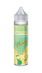 Жидкость для электронных сигарет Montana Green Apple 3 мг 60 мл
