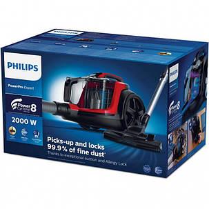 Пылесос безмешковый Philips FC9728/01, фото 2