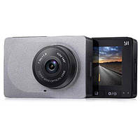 Відеореєстратор Xiaomi YI Smart Dash Camera Gray