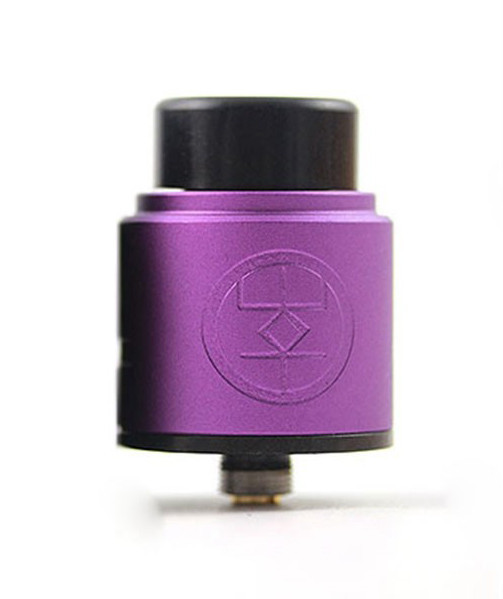 Атомайзер Advken Breath RDA Purple