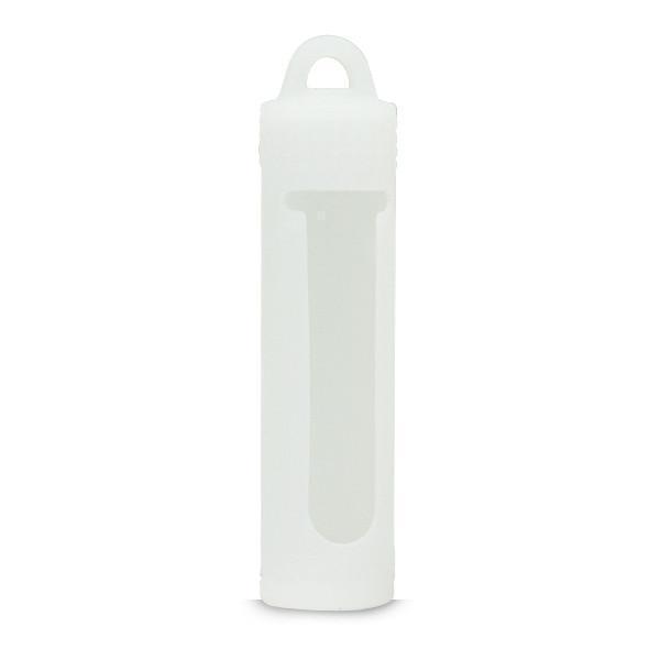 Чехол Efest Silicone Battery Case 18650 x1 White