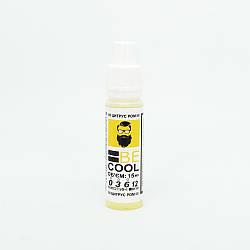 Жидкость для электронных сигарет Pink Fury Be Cool 6 мг 15 мл