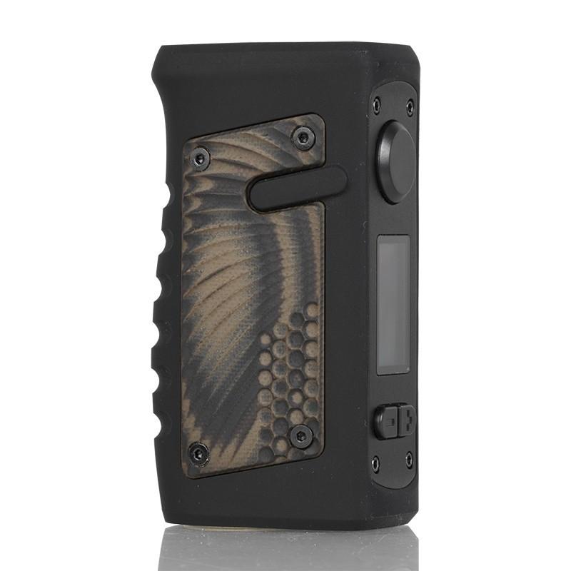 Батарейный мод Vandy Vape Jackaroo 100W TC American Eagle