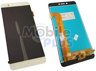 Дисплей (LCD) для Prestigio 3530, 3531, 7530 MultiPhone Muze D3, E3 с сенсорным экраном White